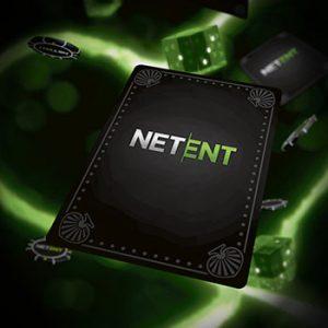 Over NetEnt
